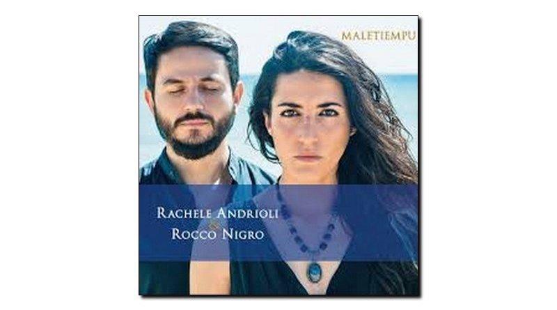 Andrioli Nigro Maletiempu Dodicilune 2018 Jazzespresso 爵士杂志
