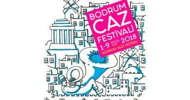 Bodrum Jazz Festival 2018 Turkey Jazzespresso Jazz Magazine