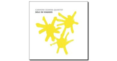Carmine Ioanna Suoni Viaggio Bonsai 2018 Jazzespresso 爵士杂志