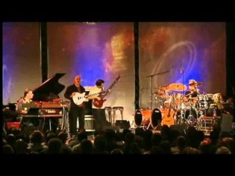 Chick Corea Spain Montreux 2004 YouTube Jazzespresso 爵士雜誌
