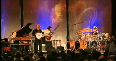 Chick Corea Spain Montreux 2004 YouTube Video Jazzespresso Revista