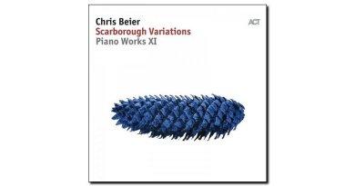 Chris Beier Scarborough Variations ACT 2018 Jazzespresso 爵士杂志