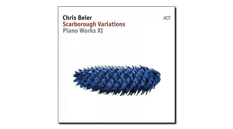 Chris Beier Scarborough Variations ACT 2018 Jazzespresso 爵士杂志