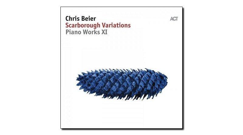 Chris Beier Scarborough Variations ACT 2018 Jazzespresso Jazz Magazine