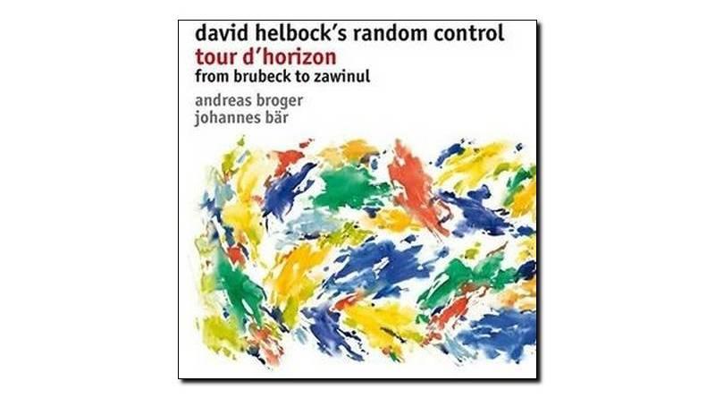 David Helbock Tour Horizon ACT 2018 Jazzespresso 爵士雜誌