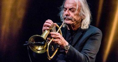 贝尔格勒爵士音乐节 2018 塞尔维亚贝尔格勒 Jazzespresso 爵士杂志