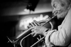 Enrico Rava Jazzespresso jazz magazine Nicola Fasano