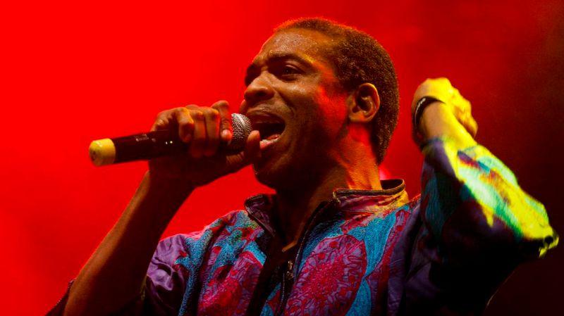 费拉纪念音乐节 2018 奈及利亚拉哥斯市 Jazzespresso 爵士杂志