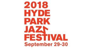 海德公园爵士音乐节 2018 美国芝加哥 Jazzespresso 爵士杂志