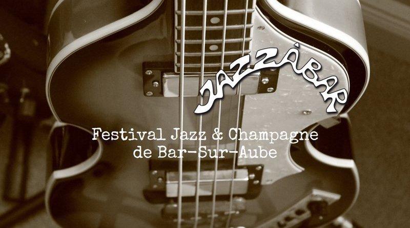 巴爾爵士音樂節 2018 法國奧步河畔巴爾 Jazzespresso 爵士雜誌