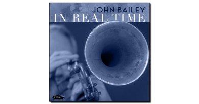 John Bailey Real Time Summit 2018 Jazzespresso 爵士杂志