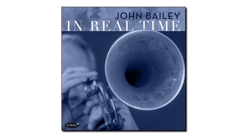 John Bailey Real Time Summit 2018 Jazzespresso Revista Jazz