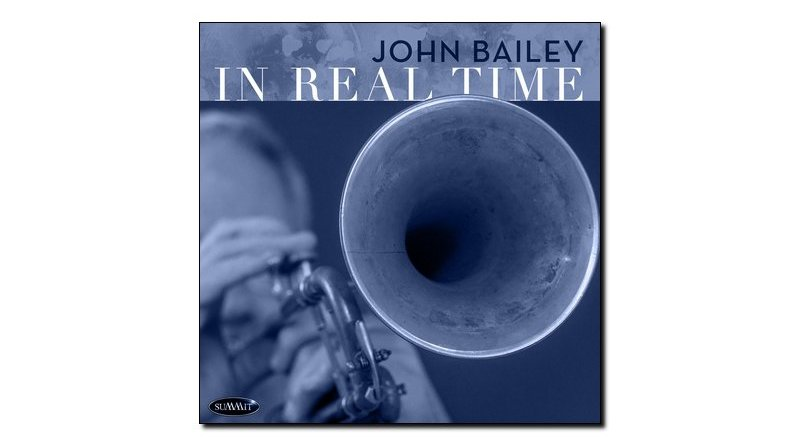 John Bailey Real Time Summit 2018 Jazzespresso Jazz Magazine