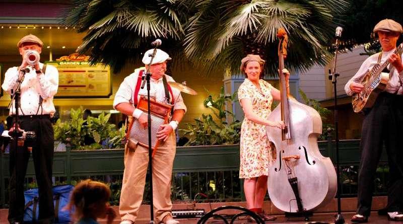 San Diego Jazz Fest 2018 USA Jazzespresso Jazz Magazine