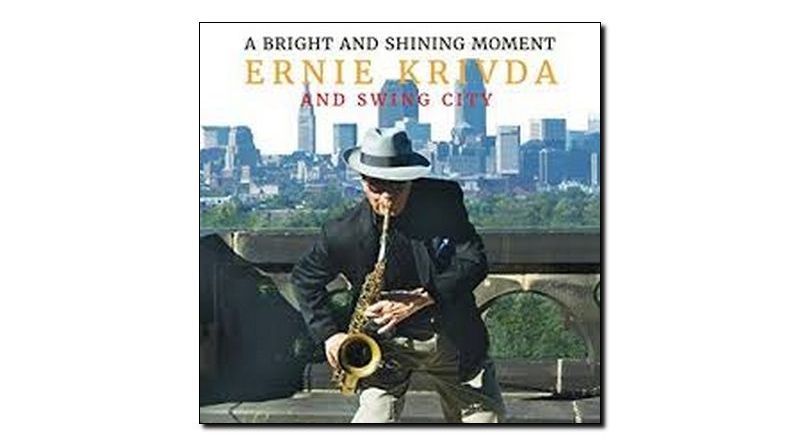 Krivda and Swing City A Bright and Shining Moment Capri Jazzespresso 爵士雜誌