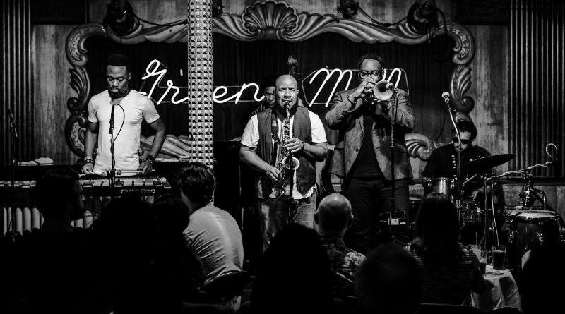 Seattle Earshot Jazz Festival 2018 USA Jazzespresso Jazz Magazine