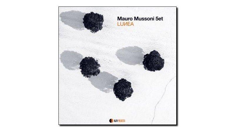 Mauro Mussoni 5et Lunea AlfaMusic 2018 Jazzespresso 爵士雜誌