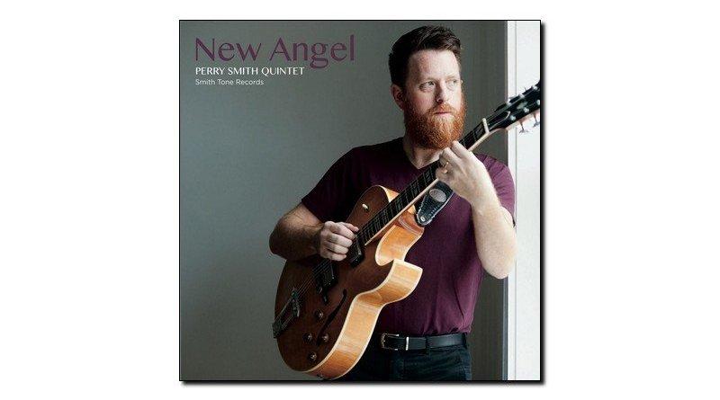 Perry Smith New Angel Smith Tone 2018 Jazzespresso Revista