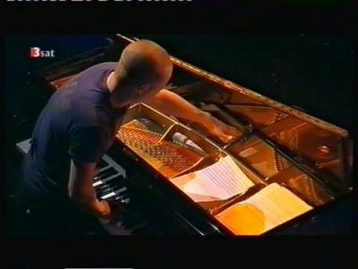 esbjörn svensson pat metheny Jazz Baltica YouTube Jazzespresso Mag