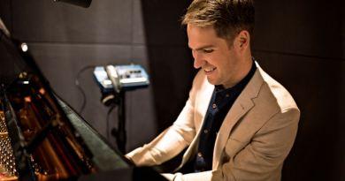 Brenton Foster Jazzespresso magazine Ivano Rossato interview