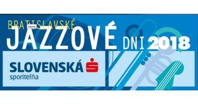 Bratislava Jazz Days 2018 Bratislava Slovakia Jazzespresso Jazz Mag
