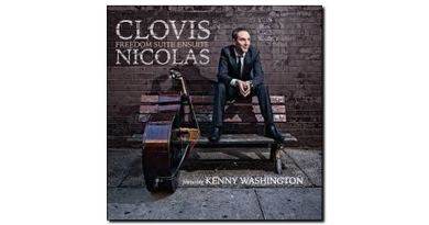 Clovis Nicolas Freedom Suite Ensuite SunnySide Jazzespresso 爵士杂志