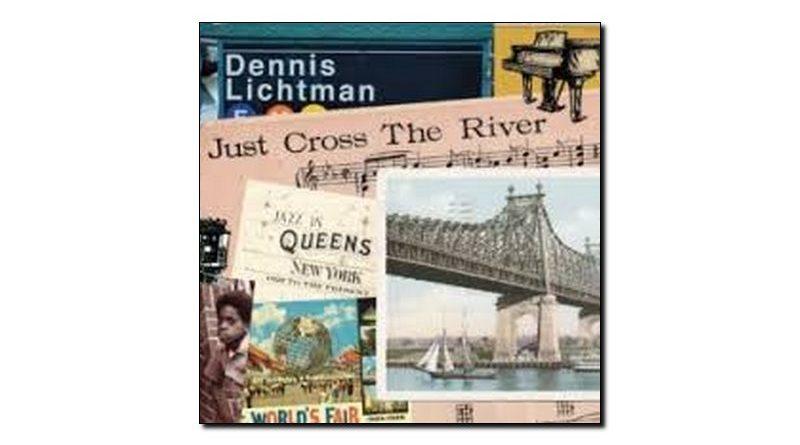 Lichtman Just Across River Fully Altered Media Jazzespresso 爵士杂志