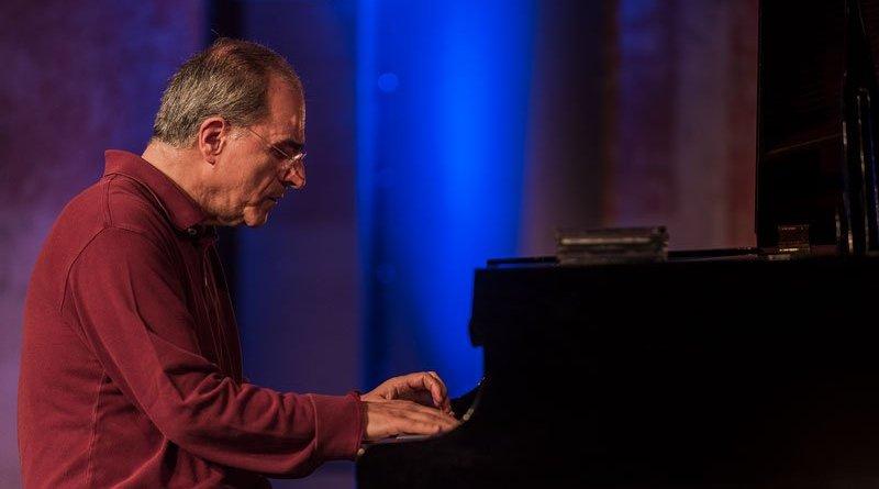 Enrico Pieranunzi Jazzespresso revista Ivano Rossato entrevista