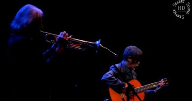 Enrico Rava Irio de Paula Estate TLR JAZZ 2014 YouTube Jazzespresso