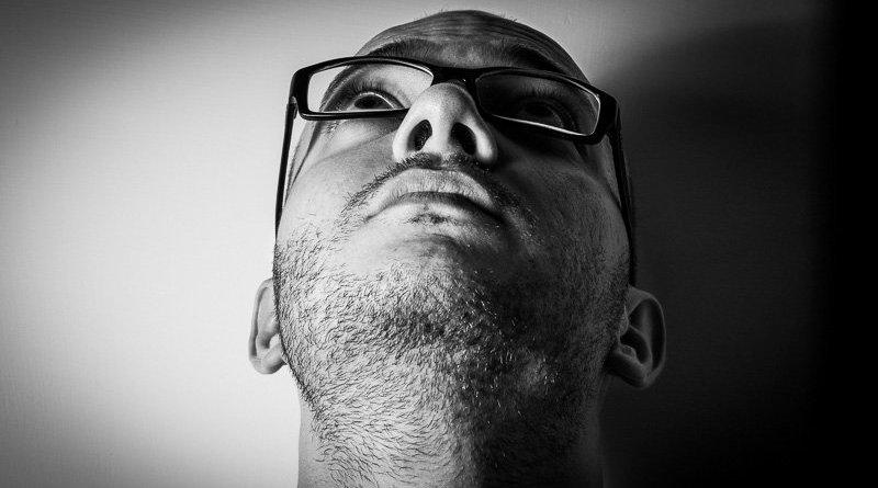 Fabio Giachio Retrato Davide Susa Jazzespresso Revista Jazz