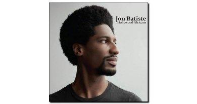 Jon Batiste Hollywood Africans Verve 2018 Jazzespresso Magazine