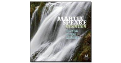 Martin Speake Intention Ubuntu 2018 Jazzespresso 爵士雜誌
