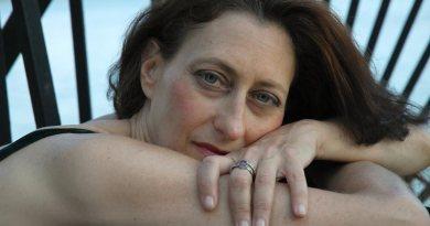 Melanie Futorian Jazzespresso jazz magazine Leonardo Schiavone 專訪
