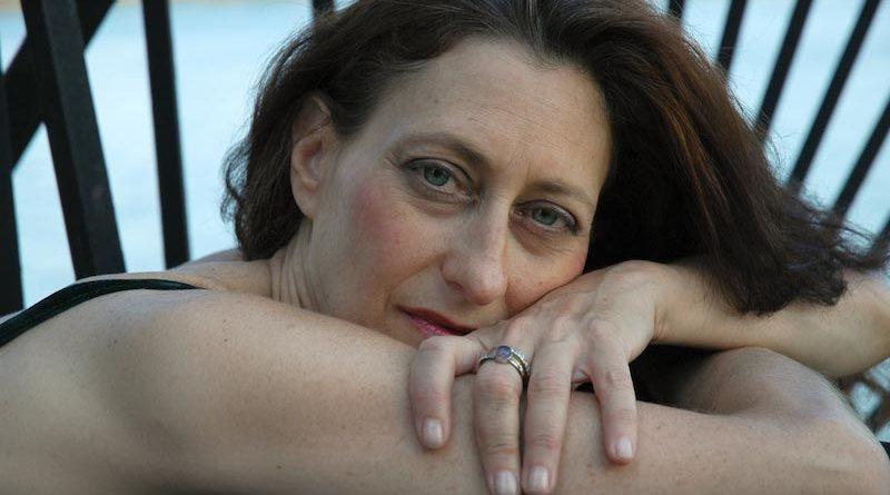 Melanie Futorian Jazzespresso 爵士杂志 Schiavone 专访 Jazz