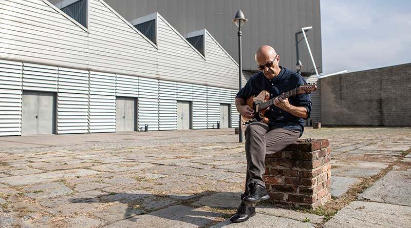 Moreno D'Onofrio 爵士音乐人物肖像摄影 Fabrizio Cirulli Jazzespresso
