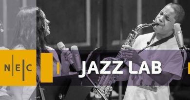 New England Conservatory 2018-19乐季即将展开 Jazzespresso 爵士杂志