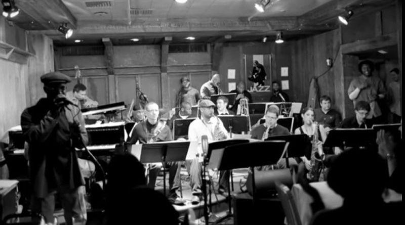 Orrin Evans Captain Black Big Band NYC YouTube Jazzespresso 爵士雜誌