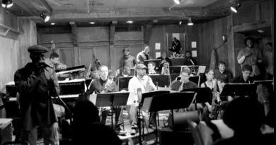 Orrin Evans Captain Black Big Band NYC YouTube Jazzespresso 爵士杂志
