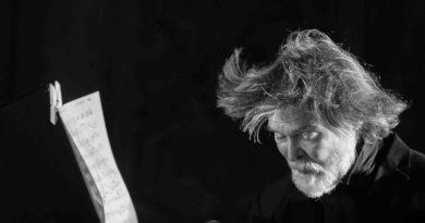 Tom Harrell 爵士音樂人物肖像攝影 Ferdinando Caretto Jazzespresso