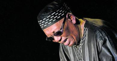 Randy Weston died