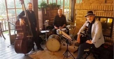 Riccardo Galardini Trio L'isola Colorata YouTube Jazzespresso Revista