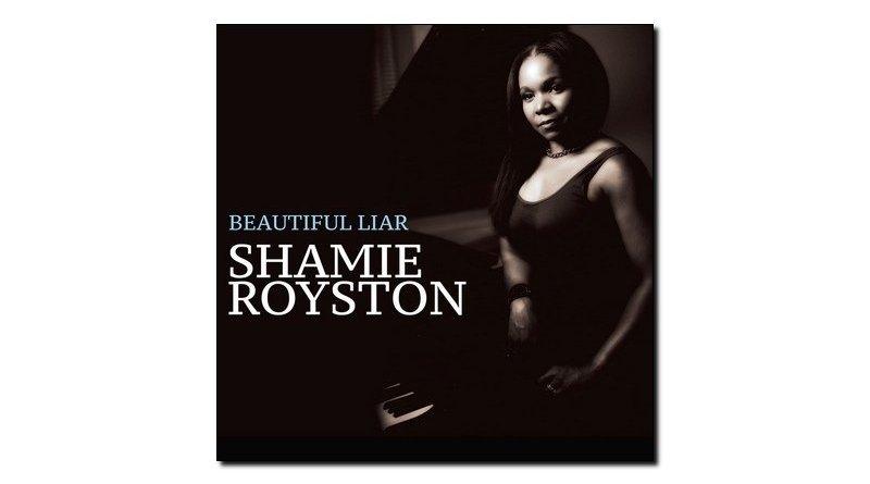 Shamie Royston Beautiful Liar SunnySide 2018 Jazzespresso Revista