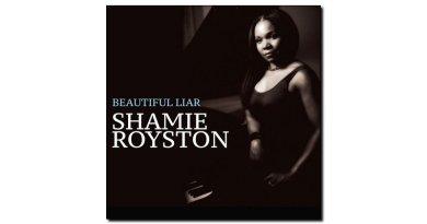 Shamie Royston Beautiful Liar SunnySide 2018 Jazzespresso Magazine