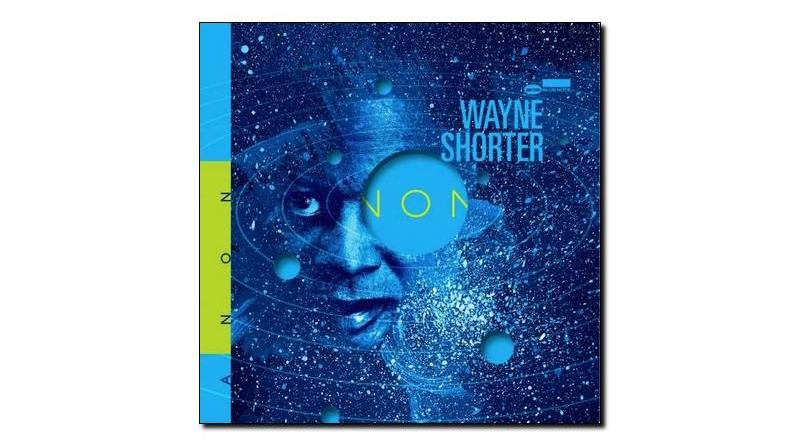 Wayne Shorter Emanon Blue Note 2018 Jazzespresso Revista