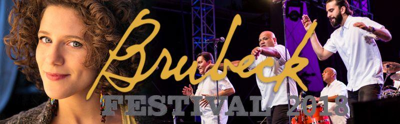 布鲁贝克音乐节美国加州史塔克顿市 2018 Jazzespresso 爵士杂志