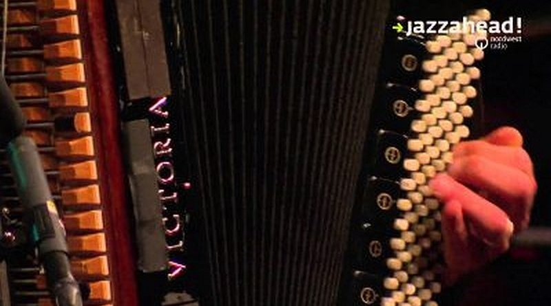 Vincent Peirani Emile Parisien jazzahead YouTube Jazzespresso 爵士雜誌