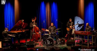 Jamison Ross Jazz Cat Ascona Live Reportage Vantusso Jazzespresso