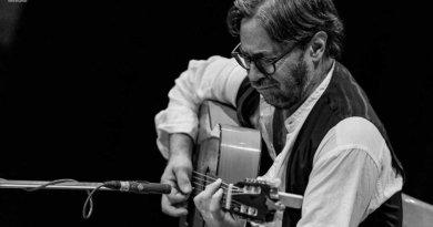 Al Di Meola Jazzespresso jazz Iug Mirti 专访 爵士杂志