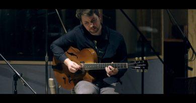 Bryn Roberts Lage Lund Amaryllis YouTube Video Jazzespresso Jazz Mag