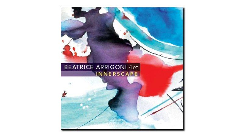 Beatrice Arrigoni 4et Innerscape Emme 2018 Jazzespresso Revista